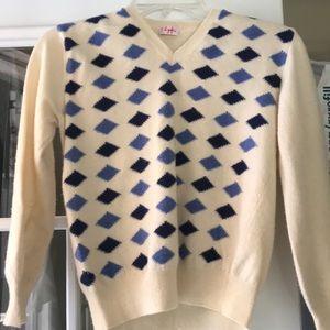 NWOT Il Gufo sweater